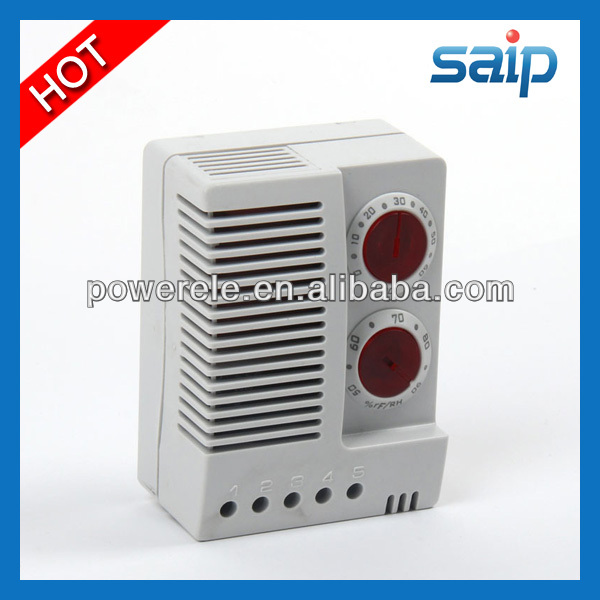 Super Quality Direct Manufacturer ETF 012 Electronic Hygrothermostat,Humidistat Thermostat Controller