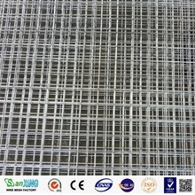 10 Gauge 1/2 inch 304 316 stainless steel welded wire mesh