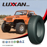 9.00x20 truck tires with HOT Supplier LUXXAN Brand