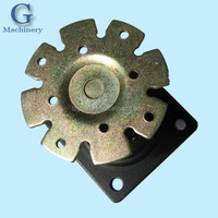 Sheet Metal Fabrication Hardware Stamping