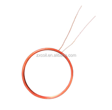 2015 NEW Product Magnetic Coil RFID Air Coil Antenna Card Coil,Custom-Made Design