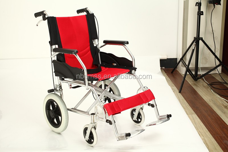 Modern & Multi-function Wheelchair in China in favorable price