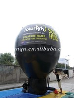 high quality ground inflatable balloon for advertising