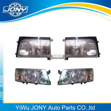 lighting system head lamp used for TOYOTA Coaster