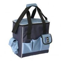 6 Bottle Cooler Bag Shopping Trolley Cooler Bag