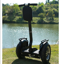 2017 hot selling self balance chariot electric scooter for adult