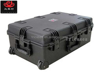 tricases big size hard plastic case for dj equipment