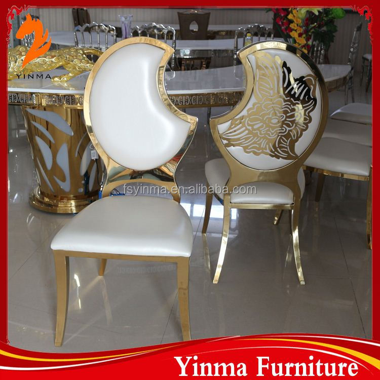 2015 Top Quality dining chair made in malaysia for events