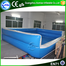 Factory directly inflatable spa pool used inflatable swimming pool singapore for sale