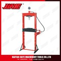 Hot Selling 50 ton Adjustable hydraulic shop press