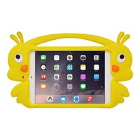Hot Sale oem wholesale waterproof silicone case for ipad mini, wholesale price