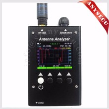 SWR powerful antenna analyzer SA-250 accessories uhf vhf surecom SA250 color graphic antenna-analyzer 132-173Mhz / 200-260Mhz /