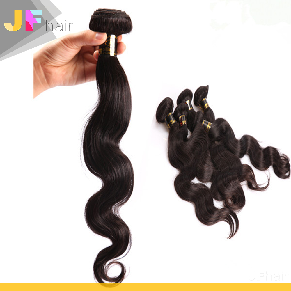 High Quality Grade 7A Unprocessed Buy 100% Human Hair Extension Online