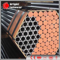 All Size Seamless Pipe/API 5L/ASTM A106/A53 Seamless Steel Pipe Tube Factory