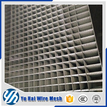 cattle fence farm use cement welded wire mesh panel