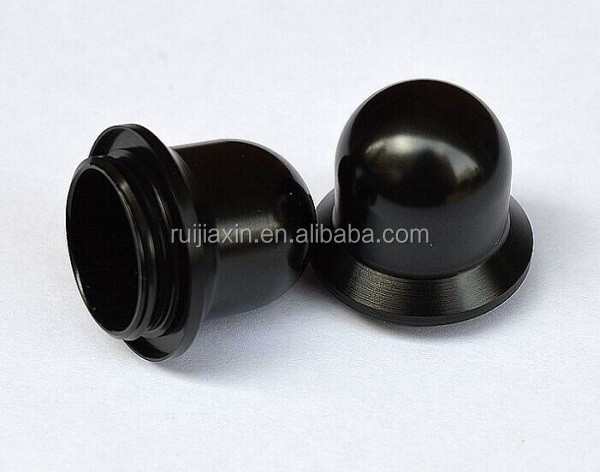 OEM service CNC machining Nylon spare parts,CNC Machining Plastic Parts