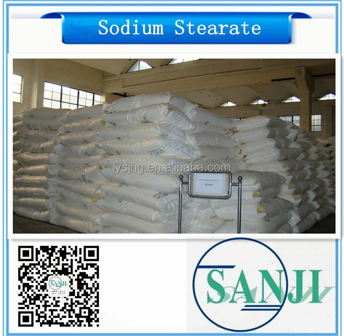 China supplier /free sample/ hot selling chemical/ sodium stearate