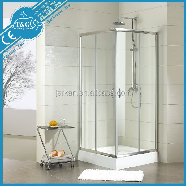 2016 hot selling products girls shower room