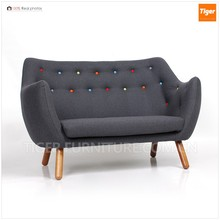 replica modern fabric sofa