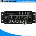whole sales PWM 10A 12Vsolar charger controller mppt