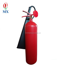 safety equipment / empty recharge 5kg co2 fire extinguisher