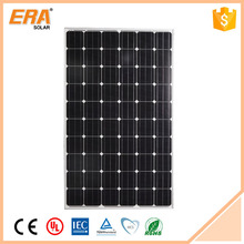 Top quality Energy-Saving Silicon Mono Cell The Lowest Price Solar Panel