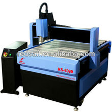 High Quality Redsail China Advertising Cnc Engraving Router RS-6090 On Stone