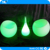 LED lounge furniture chair night light bar&cafe&party flashing RGB light sofa