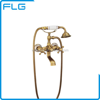 Cheap Discount Antique Wholesale Shower Set