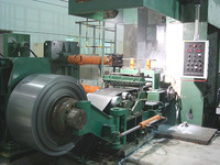 4-high reversible cold rolling mill price