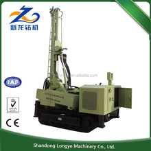 2016 New Designed Hot sale 100m underground water well drilling machine