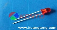 organic light emitting diode 5mm high brightness led diodes concave 5mm led diode with flange