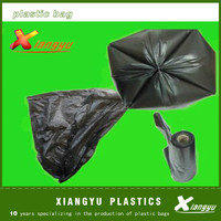 PE and cheap christmas garbage bag made in Changyi shandong