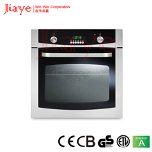 60cm 56l Multifunction Built In Domestic Gas Oven JY-OE60D5