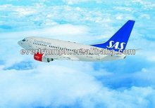 Safety China Air Transport To Mexico
