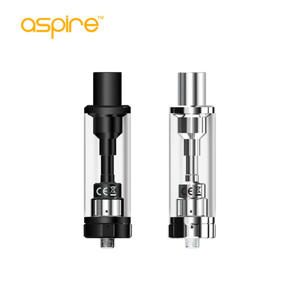 Aspire K2 BVC Glassomizer 1.8ml (MTL) airflow Tank 510 thread atomizer in stock