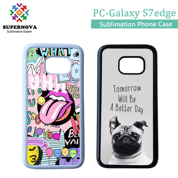 For Samsung Galaxy S7 Edge Custom Phone Cover