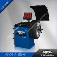 semi-automatic wheel balancer/hot sale for italy alignment