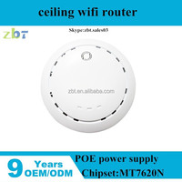 wireless networking equipment ceiling AP router wireless Router/Repeater Powerline Adapter