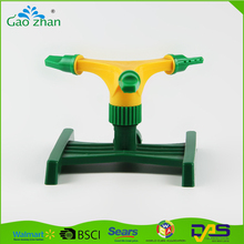 Best quality reliable supplier rotating lawn garden sprinkler
