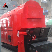 Top quality DZL Steam boiler &hot water boiler
