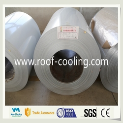 High Quality Heat Insulation Fireproof Max-ZincAlu Metal Roofing Tiles/ Steel Coil