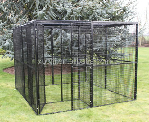 Large Matal Aviary For Birds