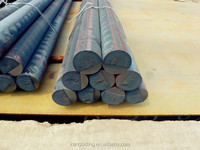 Density Grey Cast Iron FC250/GG25/HT250 Round Bar