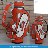 Design Your Own Golf Bag, OEM, High Quality Golf Bag