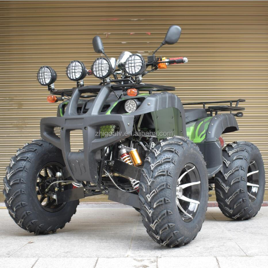 250cc quad bikes with gy6 200cc engine automatic transmission and kick start for sale