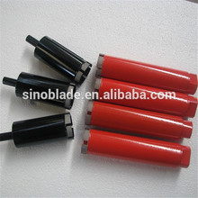 Hard Rock Diamond Core Drilling Bits Drill Reinforced Concrete