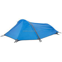 2018 Factory hot sell aluminum frame mountain ultralight tent