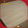Teak wood butt finger joint board / finger joint panels for making furniture