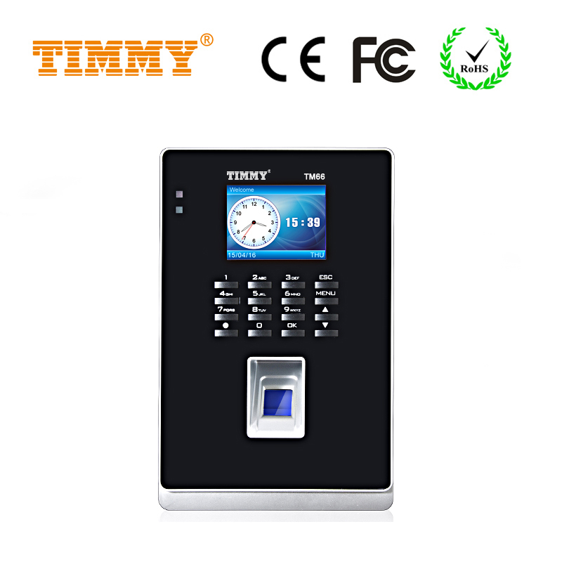 TIMMY fingerprint wireless remote access control system